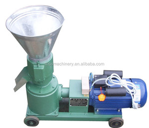 2.2kw and 3kw feed pellet machine for home use