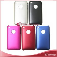 Smart Phone for Apple Aluminum Hard Back Cover Case for iPhone 3G 3GS Back Cover for colors Alibaba China