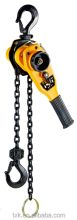 kito type 3 ton Hand Chain Pulley Hoist Ratchet Lever Chain Hoist with CE