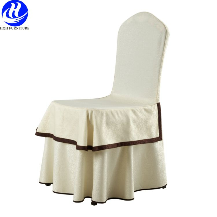 Mini spandex chair covers for weddings for banquet hall