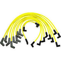 Ford Racing M-12259-Y301 9mm Ignition Wire Set