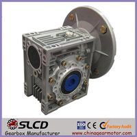 RV series transmission gearbox motor