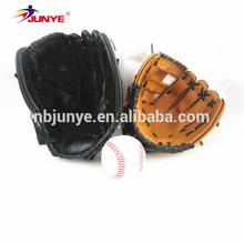 Ning Bo Jun Ye mini pvc baseball glove pro sliding gloves