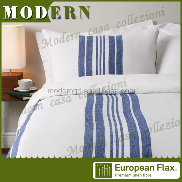 China Products Linen Bedding Mexico Bedding Textile