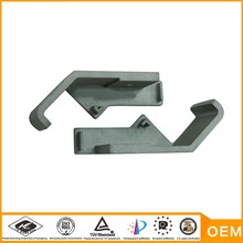 Sunleaf 24 years China supplier furniture connecting parts aluminum die casting part of precision cast