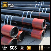 oil well casing sizes,2014 t6 casing steel pipe,ltc/stc/btc thread oil casing pipe