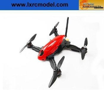 Drone 280mm FPV 4-axle Racing Mini Quadcopter with All-in-one Flight Control System for Aerial Photography