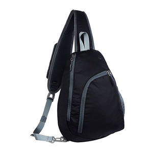 d7e55cf2d7db Fancy backpack waterproof men small sport sling bag for teenagers