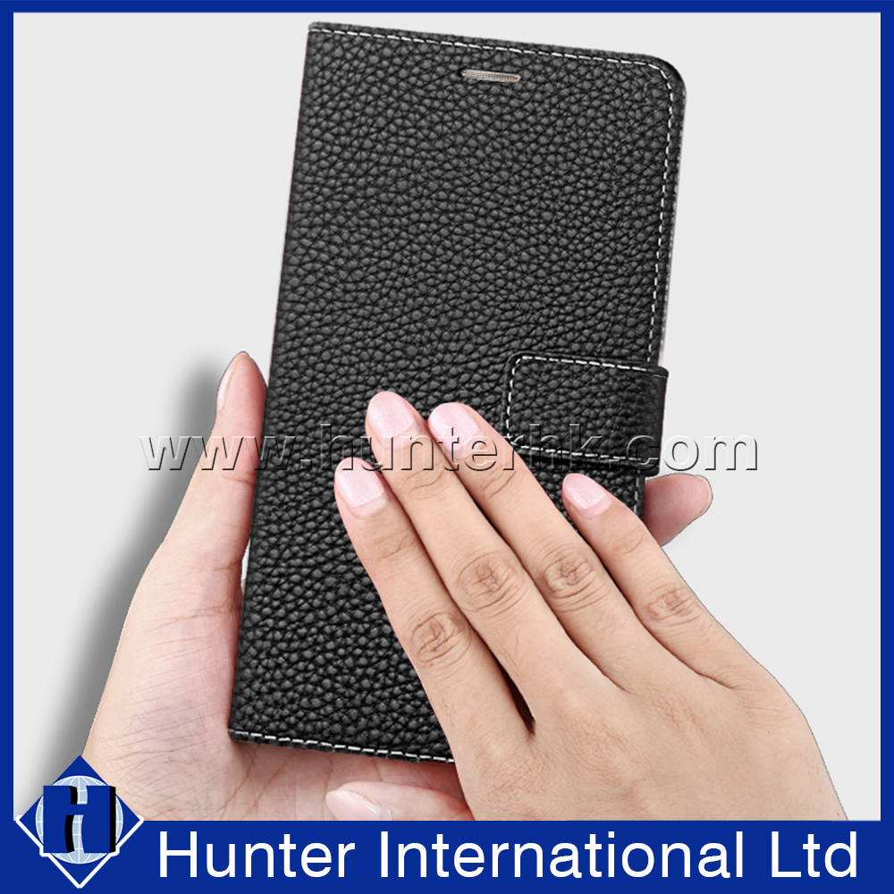 2017 New PU Leather Book Case For SONY XPERIA E4G