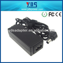 China alibaba supplier 2 in 1 wifi bluetooth usb adapter 19.5V 2A 39W ultrabook & with different ac/dc plugs