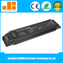 12V Triac Dimmable LED Driver 50W with PWM,4.2A/CH