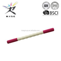 Muscle Roller Stick for Athletes, Runners, Bikers, and CrossFit Massage Therapy Roller Chosen By Athletes