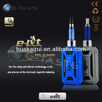 2014 New products variable voltage/wattage E-LVT e cigarette