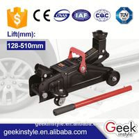Wholesale Sedan car Hold Up The Weight floor jack 3 ton