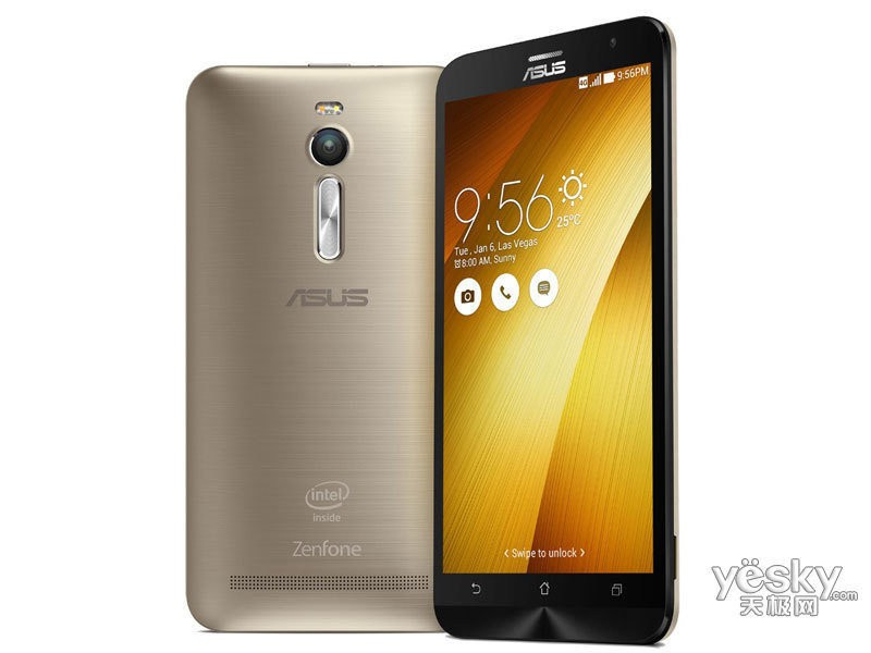 Original in stock Asus Zenfone 2 ZE551ML 4GB RAM 32GB ROM