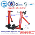 strong and durable indoor and outdoor collapsible adult bicycle trainers