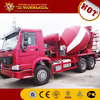 2015 hot selling truck mounted concrete mixer & concrete mixer truck hydraulic pump