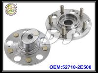 rear wheel hub bearing for hyundai 52710-2E500