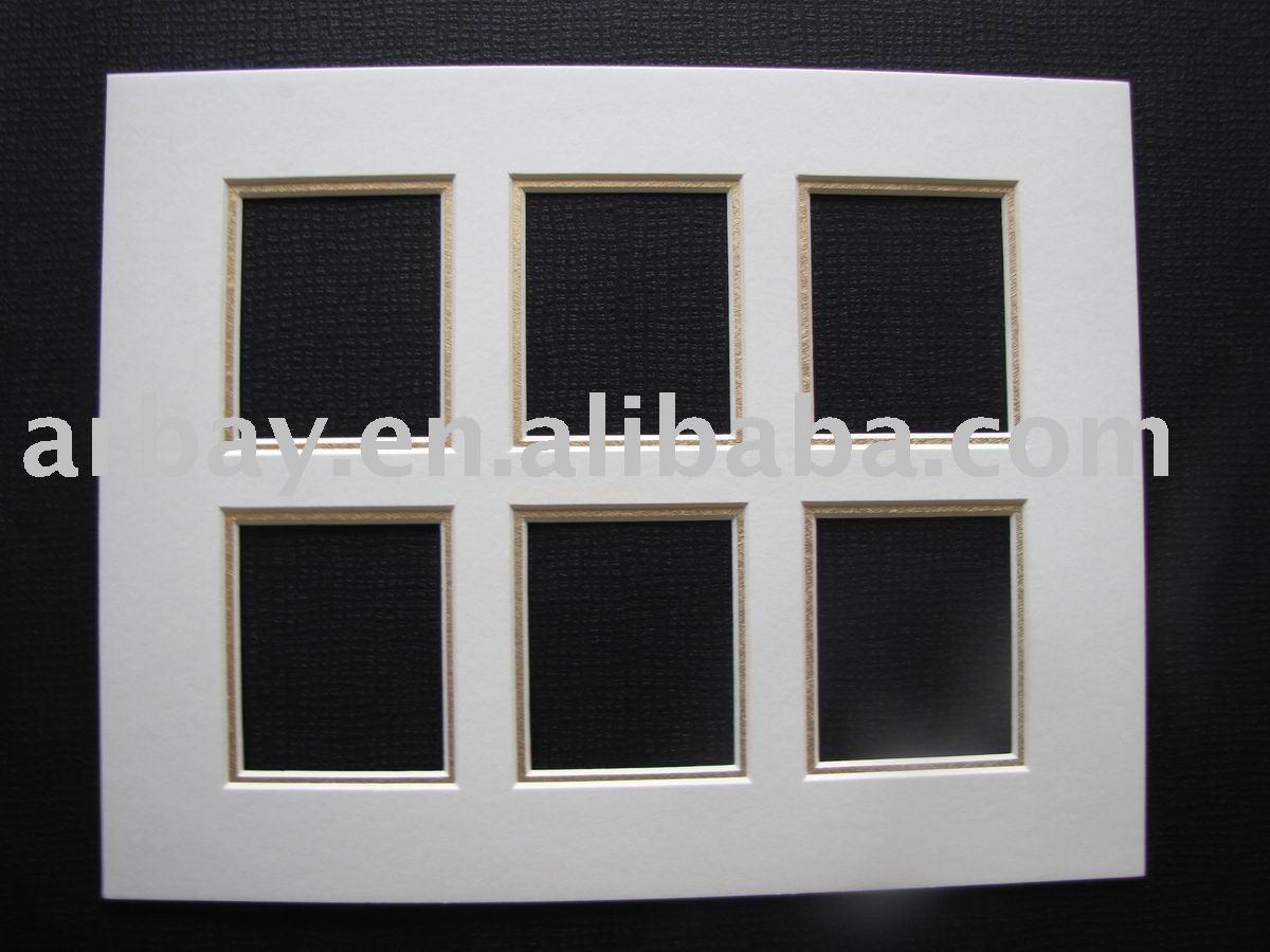 Multi-fenster bilderrahmen montieren-Bild-Frame-Produkt ID ...