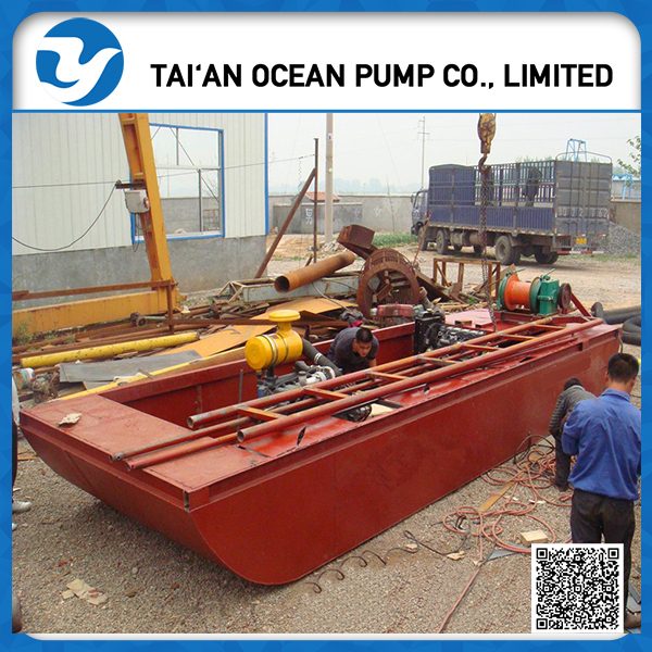 used mini sand suction dredger ships for sale