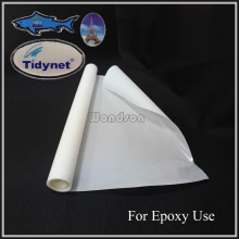 100 Centigrade Melting Point Hot Melt Adhesive Film for Epoxy Labels Backing