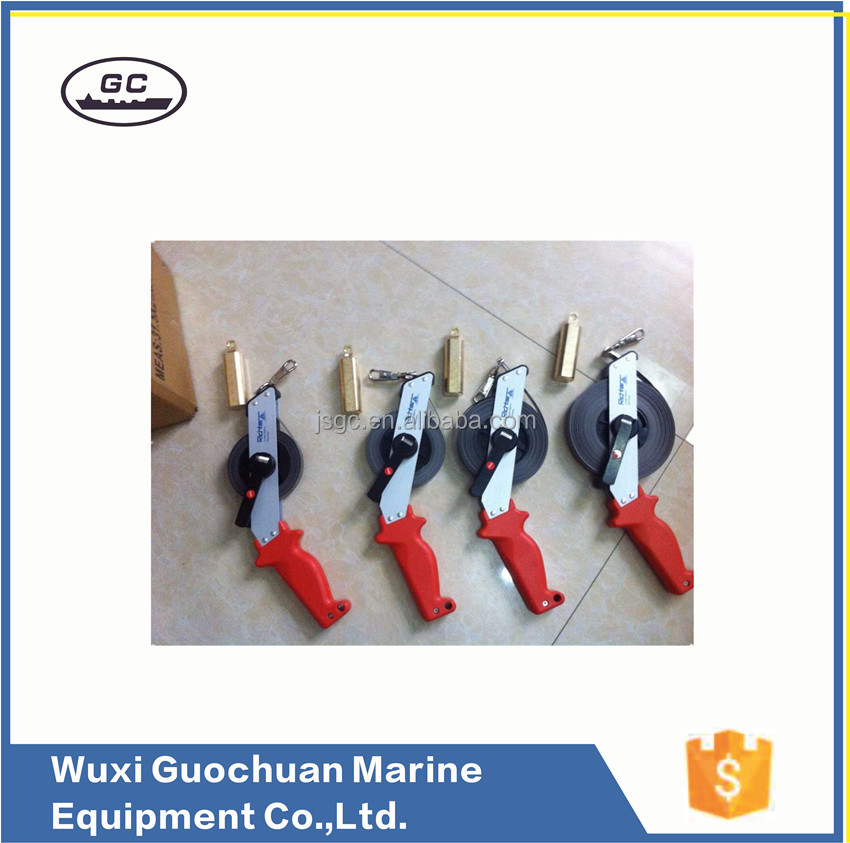 Marine Stainless Steel Tank Oil Dipping Sounding Measuring Tape