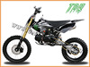 Hot sell CE good quality Chinese 125cc gas motocross