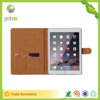 Foldable PU Leather For iPad Pro case with Stand Function