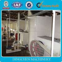 1092mm Automatic Toilet paper; Kitchen towel (color glue printing) tissue paper making machine