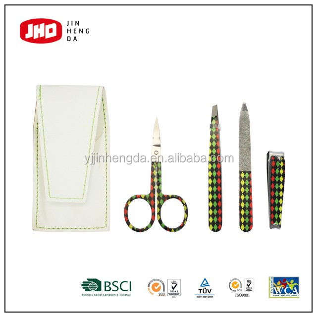 high quality professional manicure set