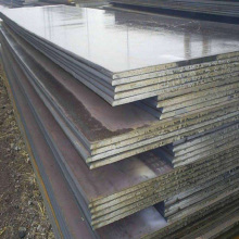 Steel Plate Road Plate iron and steel sheet Building Steel Plate Material jis g3101 ss400 equivalent