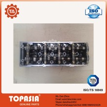 Complete High quality Cylinder head ME204399 for Mitsubishi 4M42