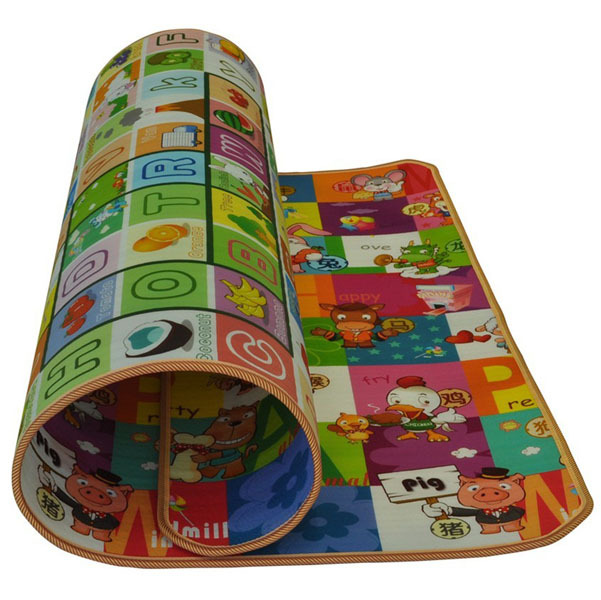 2014 european style EPE high quality kids folding play mat