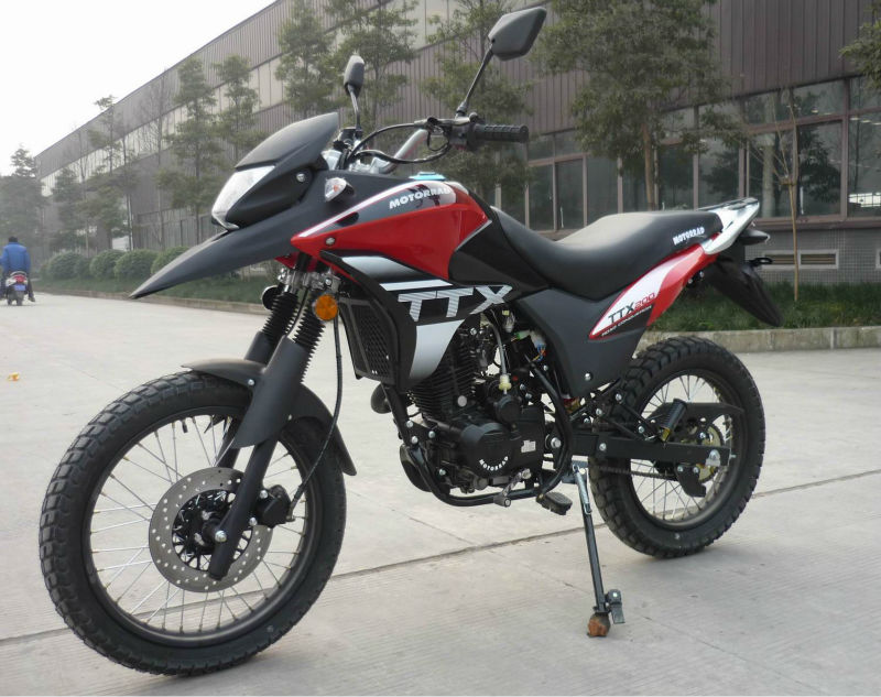 OFF- ROAD-5 200cc /250cc CBB/CGB ENGINE new desgin cool off road