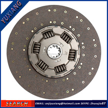 IVECO EuroCargo Heavy Truck Auto clutch disc