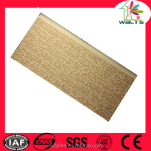 hot sale metal pu pressed board siding