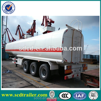 used oil tanker truck for sale