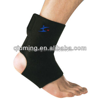 professional protector medical elasticated ankle support and elastic bandage ankle