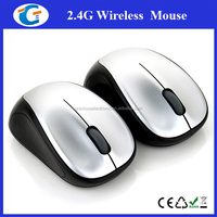 mini style cute designer wireless laptop mouse
