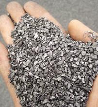 low sulphur High Carbon 90% calcined anthracite coal export to India