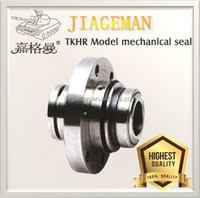 High Quality Burgmann HR cartridge seal Industrial cartridge mechanical seal