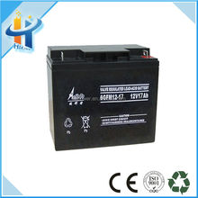High capacity fast power 12 volt non-spillable storage battery