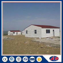 Fast Assembly Modular Light Steel Framing Prefab House