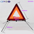 CE CERTIFICATION 2017 Hot style safety folding triangle