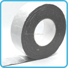 Strong efficient pasting aluminum flashing butyl putty tape