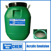 hopeway chemical emulsion paint acrylic polymer emulsion manufacturers