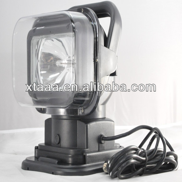 Halogen Remote Control Flood Light With The 11th Year Gold Supplier In Alibaba_XT2009