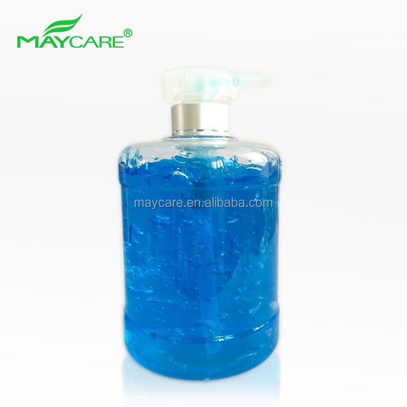 factory wholesale hot sale competitive price after shaving gel