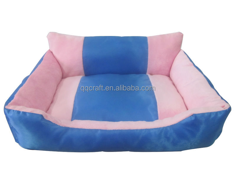 China suppliers wholesale luxury sofa dog bed pet bed