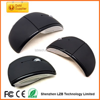 New Arrival wholealer Bluetooth Finger Mouse 2.4G Ergonomic Finger Mouse Bluetooth rechargeable